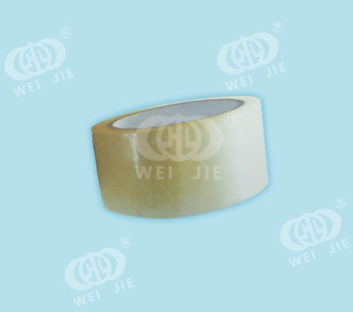 No-noise BOPP Packaging Tape